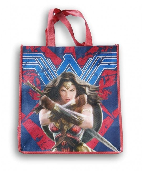 Justice League Wonder Woman Tote