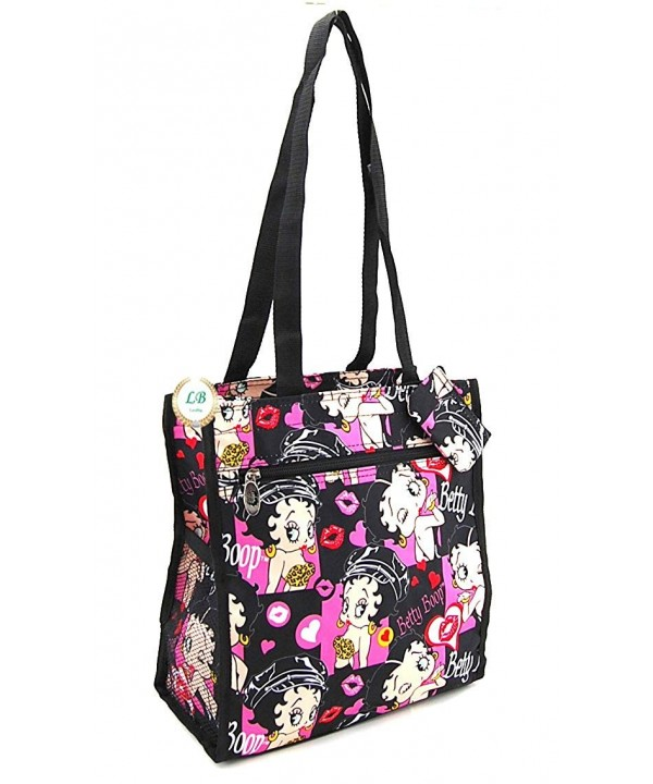 Betty Boop Medium Shopper Bag