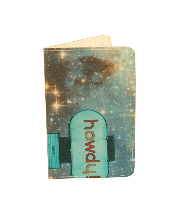 Howdy Business Credit Holder Wallet