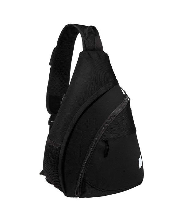 Lessbad Oversized Crossboby Backpack Daypack