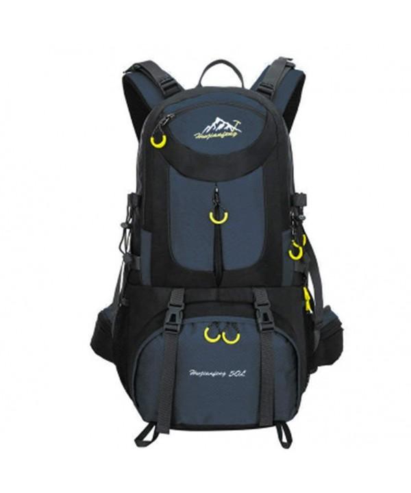 Nuosheng Lightweight Waterproof Backpack Mountain