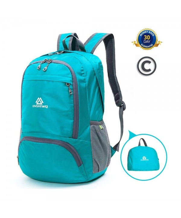 JinshiWQ Daypack Foldable Lightweight Daypacks