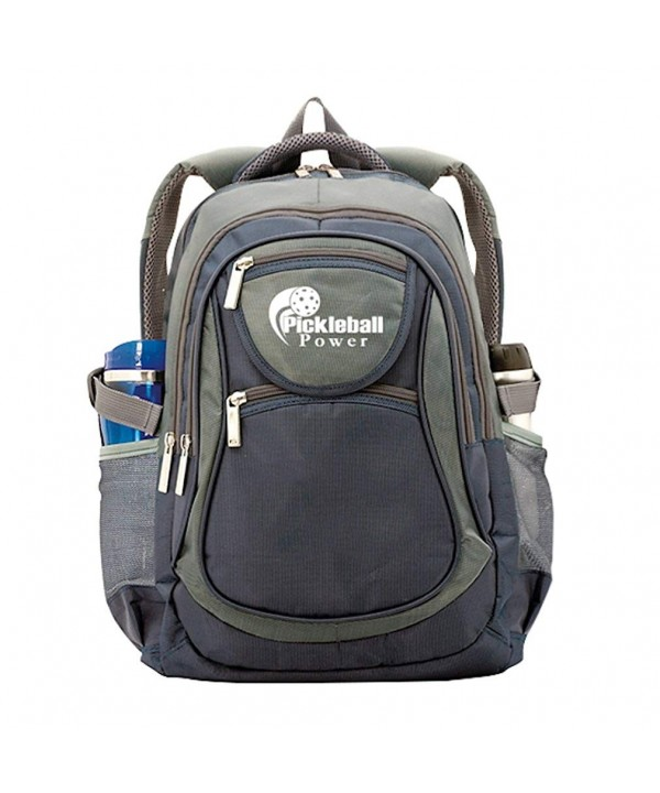 Pickleball All 1 Backpack multiple