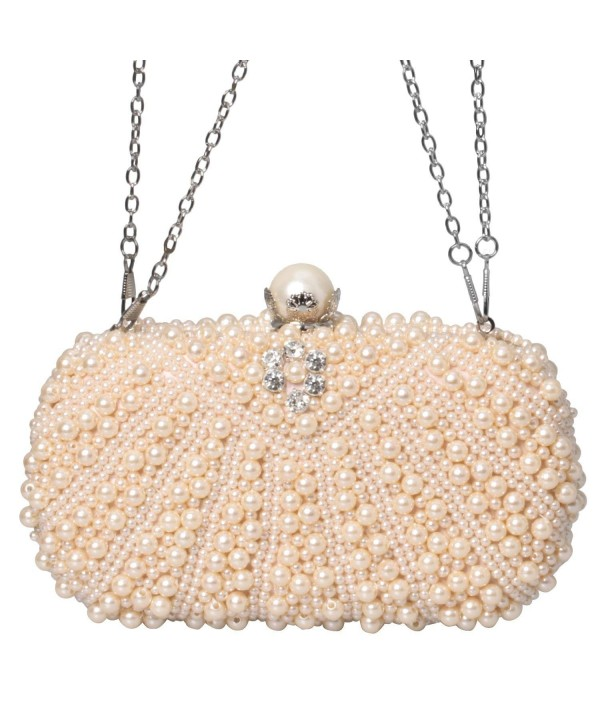 Crystal Rhinestone Evening Envelope Handbags