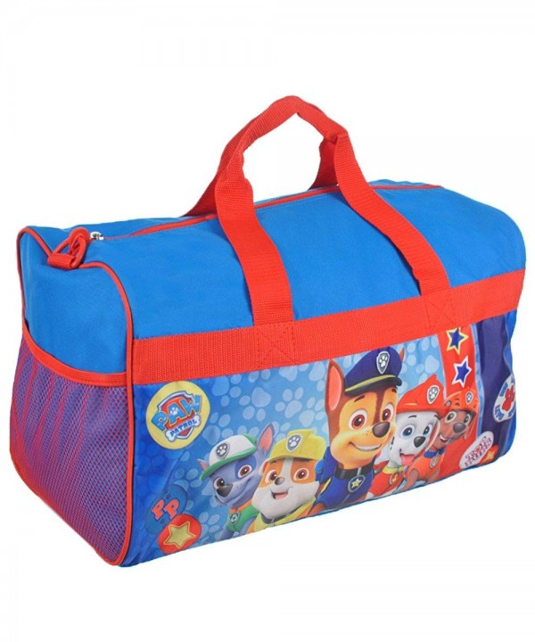Nickelodeon Paw Patrol Carry Duffel