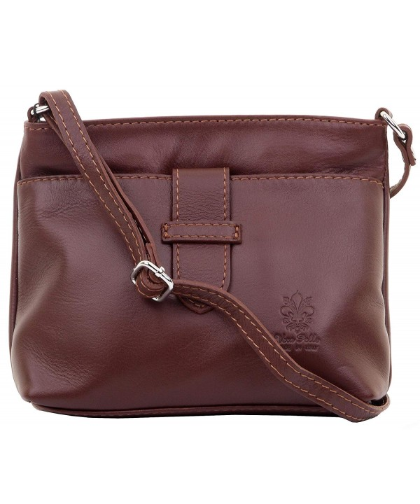 Primo Sacchi Italian Leather Shoulder