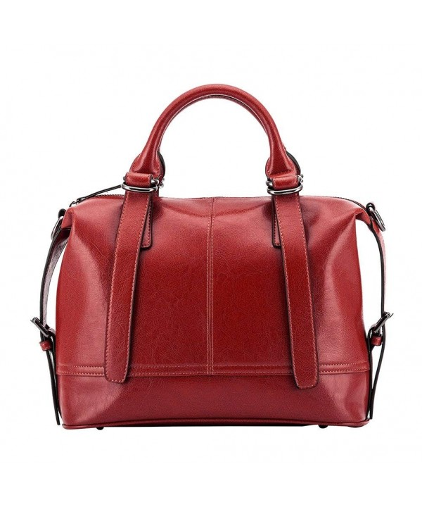 Ladies Leather Handbags Shoulder Crossbody