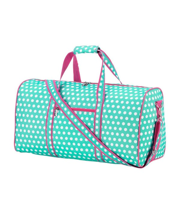 Fashion Print Duffle Personalized Hadley