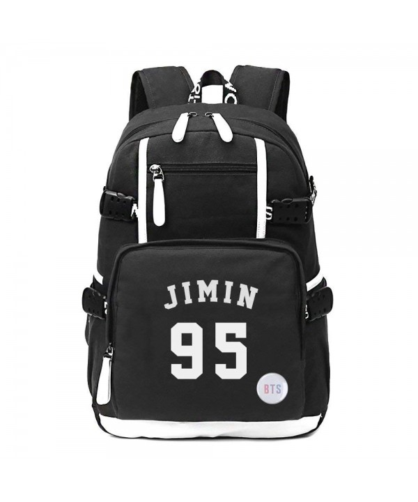 Fanstown Hiphop Backpack botton Messenger