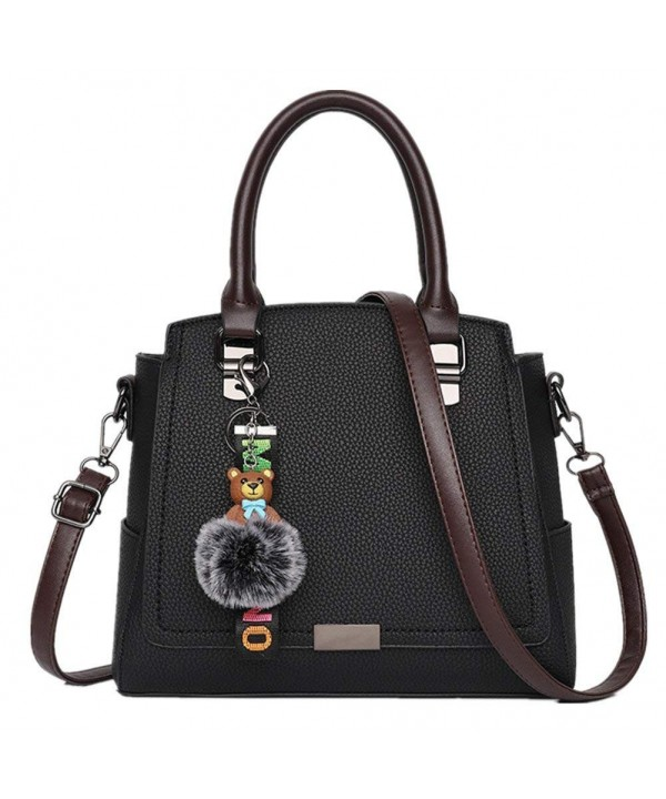 Womens Skull Shoulder Handbags Clutches