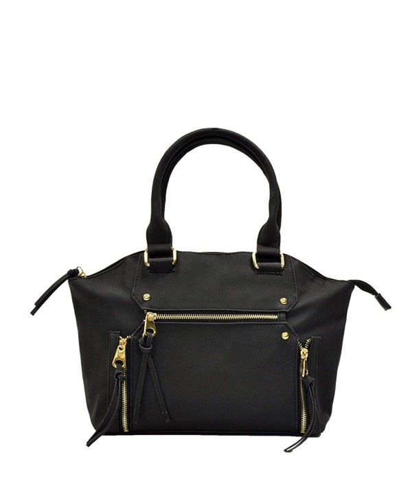 Handle Medium Sized Handbag Shoulder