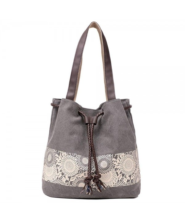 Hiigoo Printing Shoulder Handbags Messenger