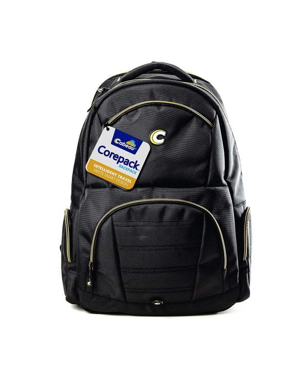 Cabeau Corepack Premium Laptop Backpack