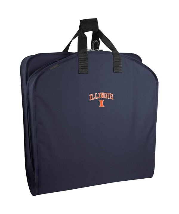 WallyBags Illinois Fighting Illini Garment