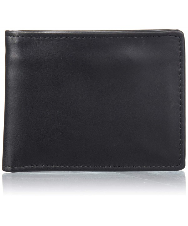 Dopp Regatta Leather Convertible Billfold