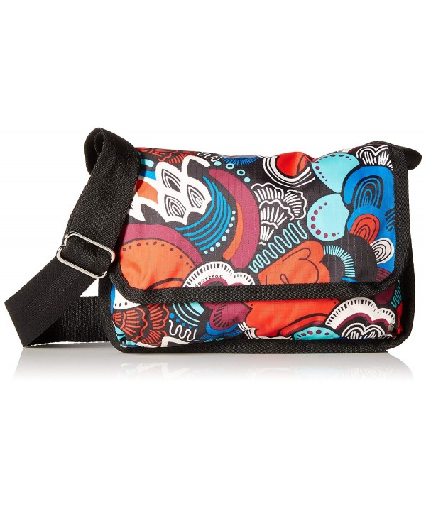 LeSportsac Shelby Cross Body Swoop