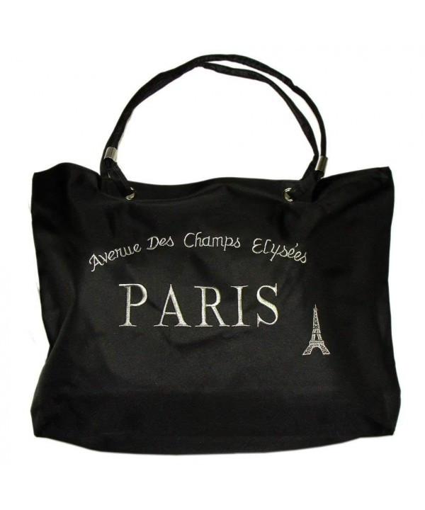 Paris Champs Elysees Shopping Bag