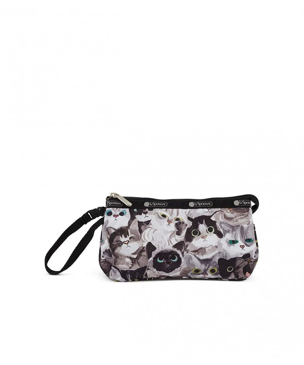 LeSportsac Classic Small Wristlet Exclusive