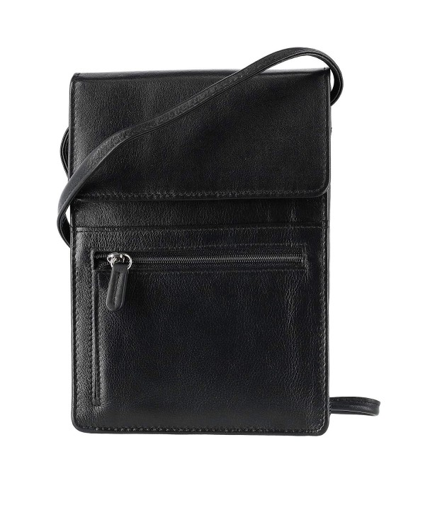 ili New York Crossbody Organizer