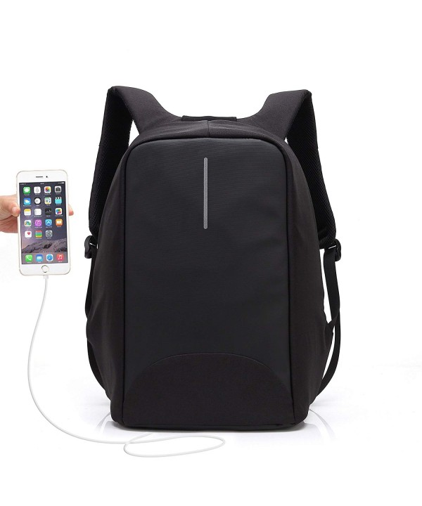 Charging Backpack Security Business Waterproof