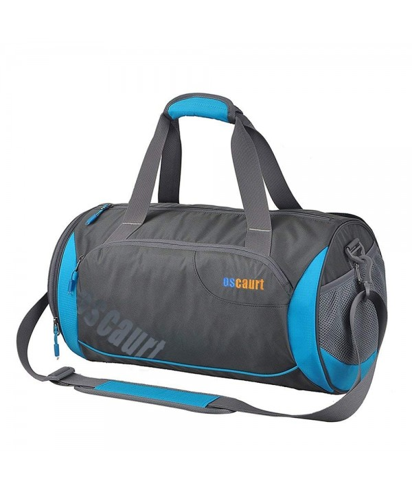 Oscaurt Duffle Ventilated Basketball Compartment