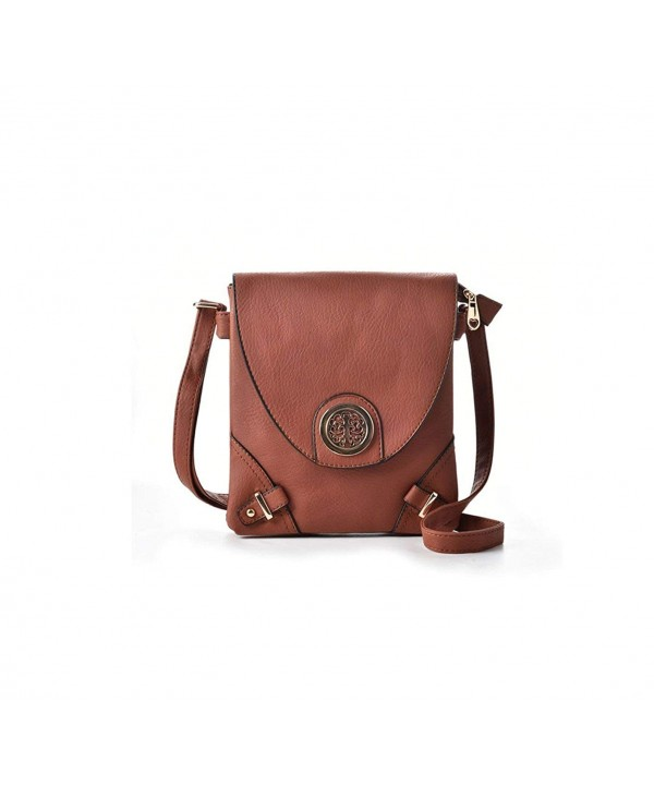 Fashion Messenger Casual Ladies Crossbody