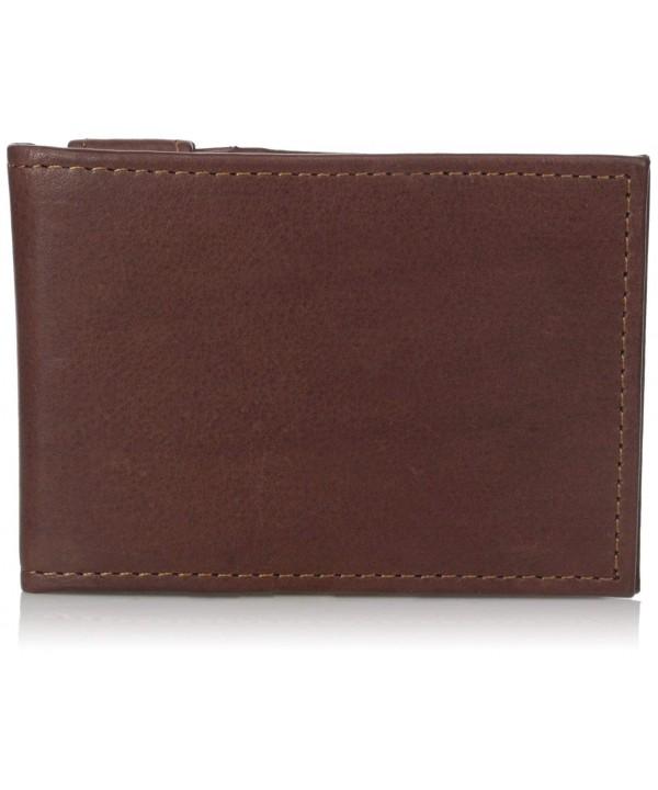 Dopp Milan Thinfold Minamalist Wallet