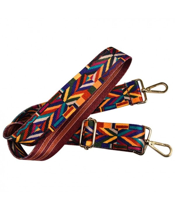 Replacement Guitar Multicolor Crossbody Handbags
