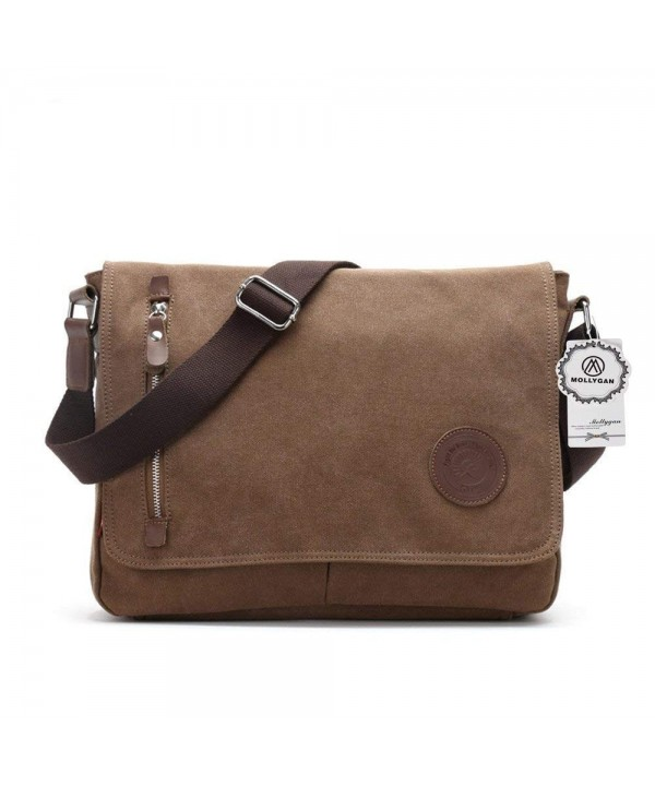 MOLLYGAN Schoolbag Crossbody Shoulder Messenger
