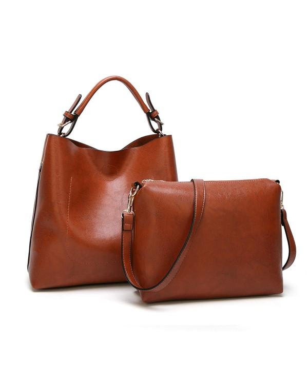 Obosoyo Shoulder Satchel Messenger Handbags
