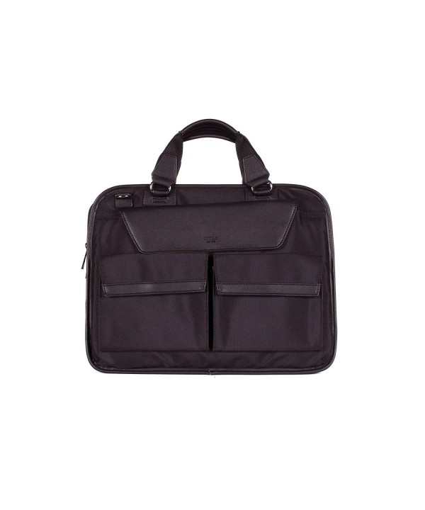 Tutilo Designer Travel Briefcase Handbag