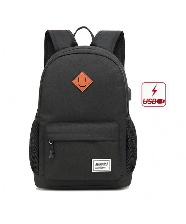 JINRUISI Professional Backpack Charging Business
