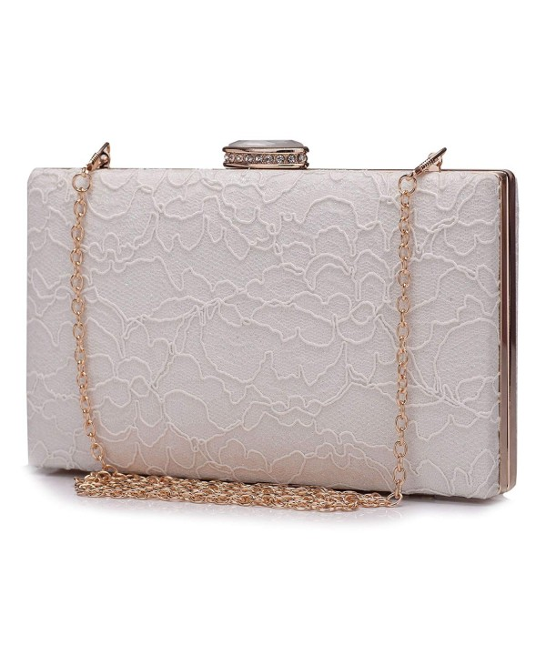 Chichitop Elegant Evening Wedding Handbags