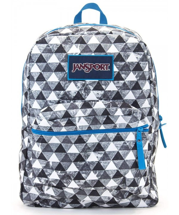 Jansport Superbreak Backpack multi marble