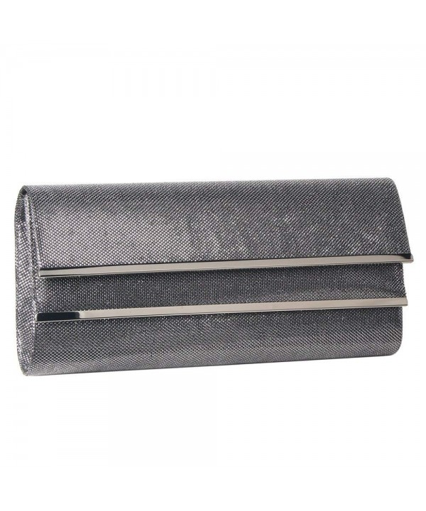 M10M15 Envelope Evening Handbags Glitter