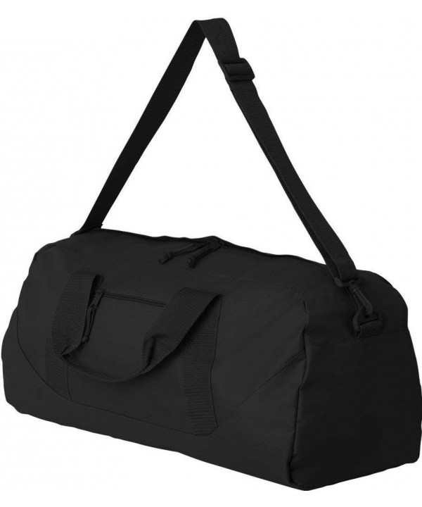 UltraClub Large Square Duffel Bag