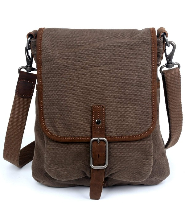 Same Direction Valley Crossbody Leather