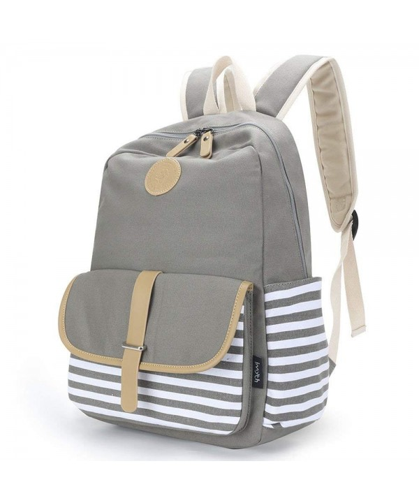 Causal Backpack Lightweight College Bookbag