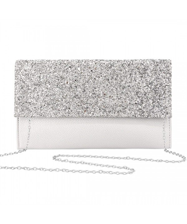Gabrine Evening Envelop Shoulder Handbag