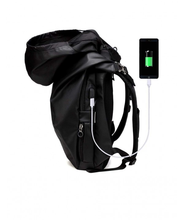 Waterproof Backpack Charging Business YESO