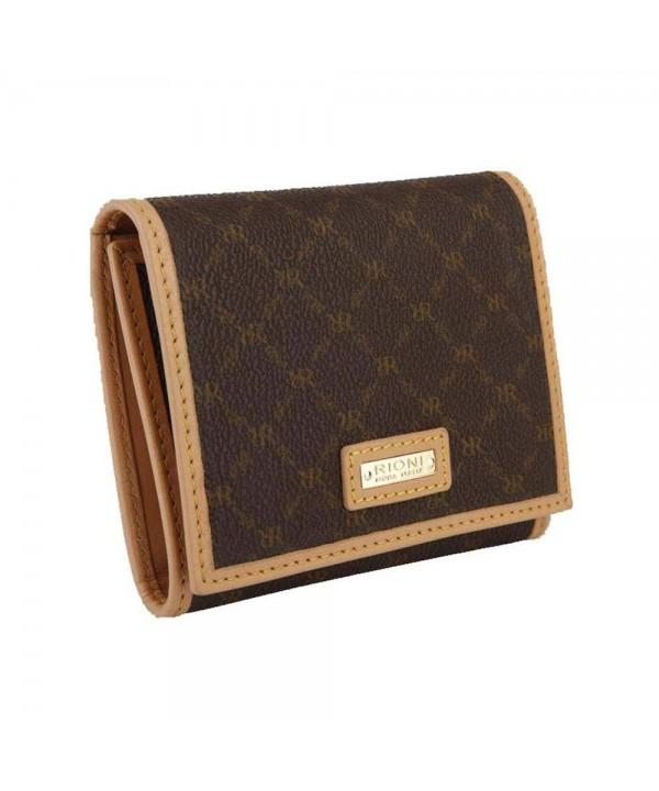 Signature Rioni Designer Handbags Luggage