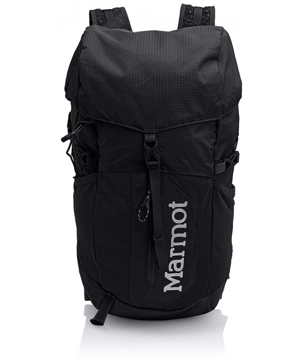 Marmot Unisex Kompressor Plus Black