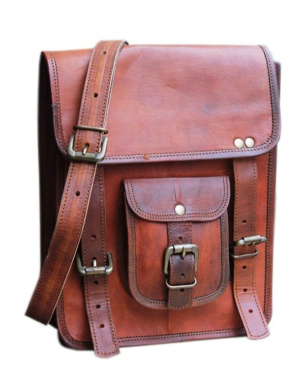 RK Vintage crossbody shoulder messenger