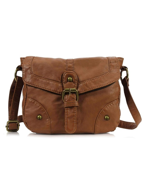 Scarleton Washed Casual Crossbody H187404
