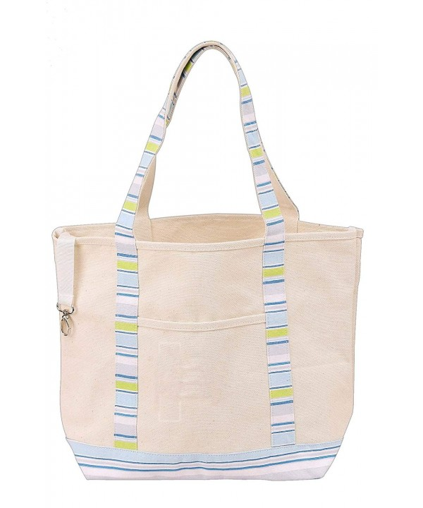 Shopping Tote Bag Reusable Colorful