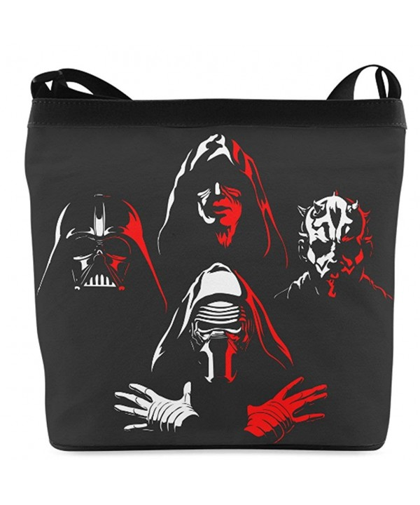Fashion Popular Crossbody Shoulder Palpatine