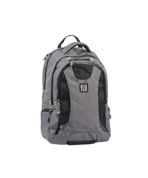 ful Navigator Padded Laptop Backpack