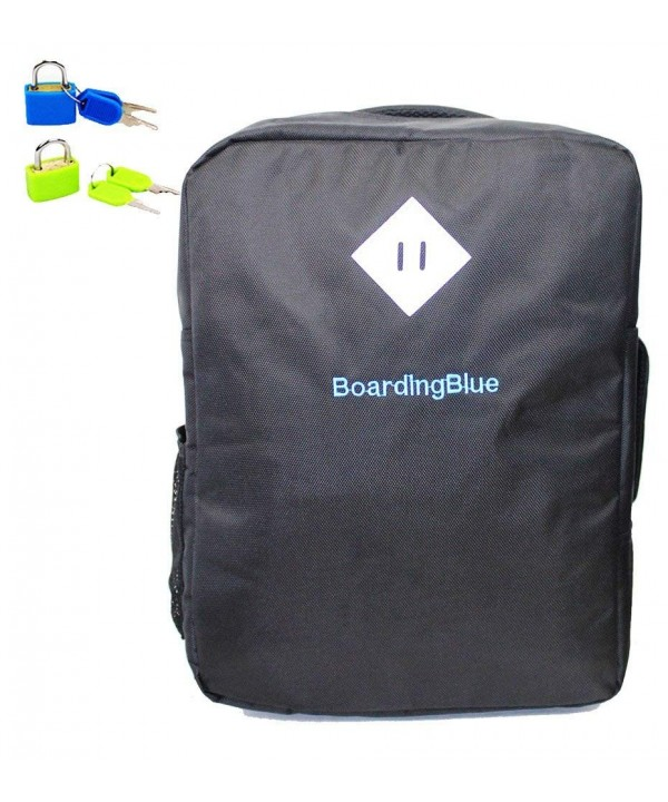 BoardingBlue Allegiant Personal Lapto Backpack