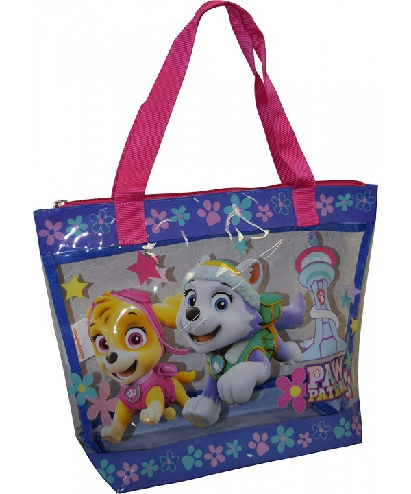 Nickelodeon Paw Patrol Large Carry All