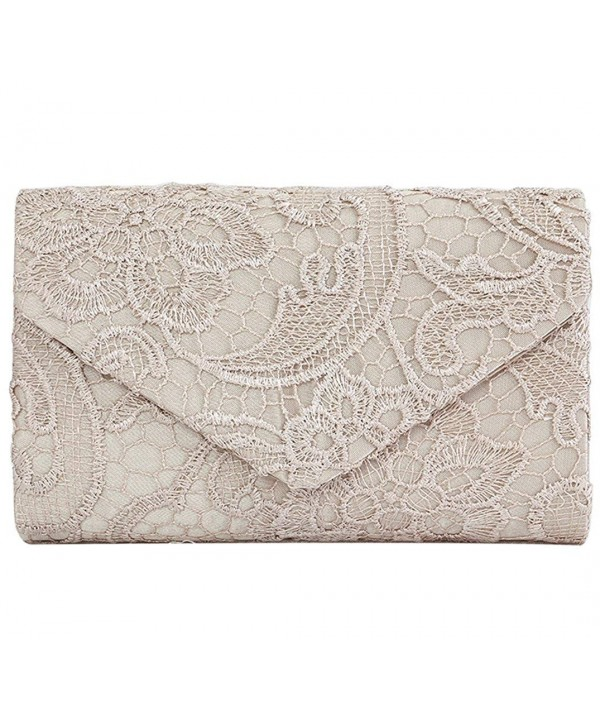 U Story Evening Envelope Wedding Handbag